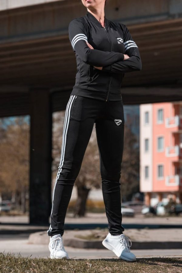 Дамски Спортен екип ZeroX 139